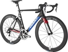 Propel Advanced SL Team - Giant Bicycles