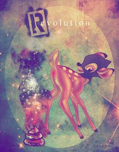 Evolution, by Fab Ciraolo