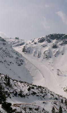 Ski fahren am #Hochkar Skigebiet im Mostviertel in Niederösterreich --- Von Birnenschnaps, Most, vom Schi fahren und einer Prise Salz