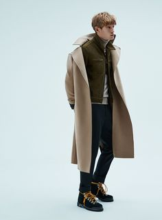 outerwear layers