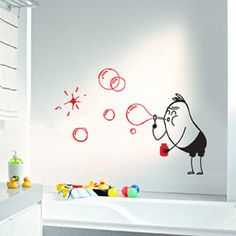 Bubbles Wally | Items for kids | Animi Causa Boutique