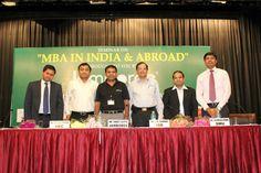 The esteemed panelists.