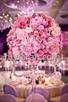 91 best destination uae images on pinterest uae ballrooms and 12 stunning wedding centerpieces edition belle the magazine junglespirit Gallery