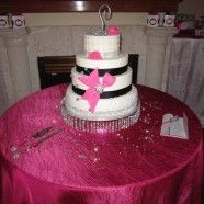 Sweet 16 – Pink-Party Ideas: From Kids Birthdays to Weddings