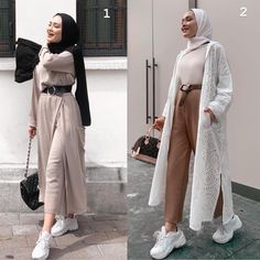 Likes, 147 Comments - Hijab Modern Modern Hijab Fashion, Modesty Fashion, Muslim Fashion, Eid Outfits, Fashion Outfits, Hijab Shop, Hijab Wedding, Hijab Trends, Hijab Ideas