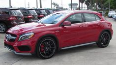 2015 Mercedes-Benz GLA45 AMG 4Matic Start Up, Exhaust, and In Depth Review
