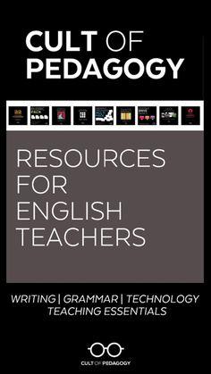 Esl Lessons, Writing Lessons, English Lessons, Teaching Time, Teaching History, Teaching Reading, Ela Classroom, English Classroom, Teaching Language Arts