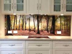 Резултат с изображение за print glass kitchen