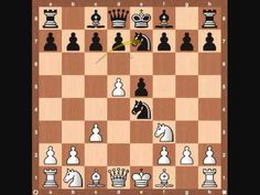 Chess Opening: Ponziani Opening