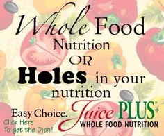 Keep your family healthy through this cold weather, build a better immune system Tg86386.juiceplus.com