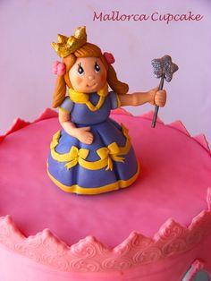 Otro cumple de princesas!