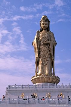 China- Pu Tuo Shan A journey i hope i will take one day, for spiritual wellbeing