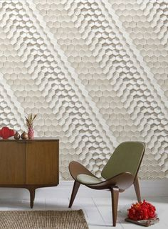 Innovative Surface Design by Giles Miller Studio.   Yellowtrace — Interior Design, Architecture, Art, Photography, Lifestyle & Design Culture Blog.