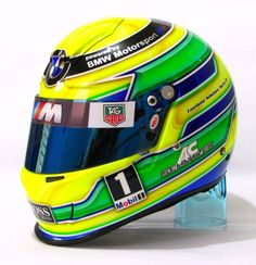 Bell Star GP L.Simões 2011 by Tato Designs