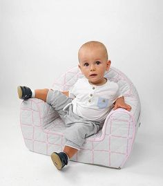 Baby Car Seats, Bean Bag Chair, Etsy, Children, Pink, Furniture, Home Decor, Chairs For Kids, Table Desk
