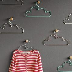 cabide nuvem