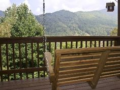 Upscale Rental, Mountain View, Firepit, Fireplace, Nintendo Wi, LED TV'sVacation Rental in Maggie Valley from @homeaway! #vacation #rental #travel #homeaway
