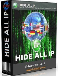 hide all ip full version crack free download