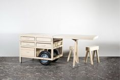 COS Pop Up Store | Trendland: Design Blog & Trend Magazine #ChmaraRosinke