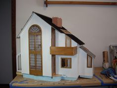 brookwood dollhouse - Google Search