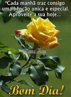 Bom dia!! - Danielly Moreira - Google+