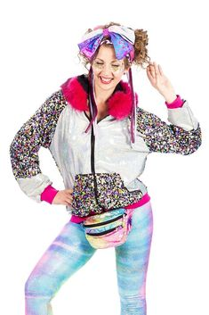 eed857a6274b 22 Best Festival Sequin Bomber Jackets   Hoodies images