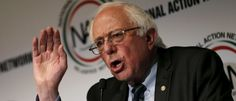 Bernie Sanders Thinks He Can Win Over 'Establishment' Democrats From Hillary