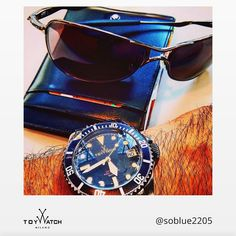It looks like our fan @soblue2205 is just ready to go! If you want to see your watch featured, use the hashtags #ToyWatch and #TWlove on your Instagram shots #ToyWatch #watch #watches #style #fashion #accessories #menswear #forhim