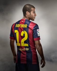 FC Barcelona 2014-2015 on Behance
