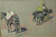Berger von Edouard Edmond Doigneau