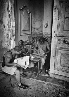 Cuba: Photo by Photographer Václav Lála - photo.net