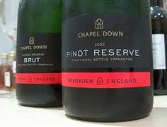 english sparkling wine labels - Google Search