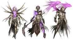 Art: Guild Wars Nightfall stuff - Page 5