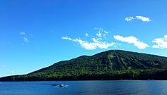 Shawnee Peak, Bridgton #Maine