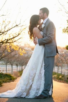 California Winter Wedding by Bustle Events