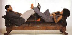 Marvin Gaye & Diana Ross