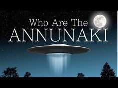 Annunaki - who are they? This mini-documentary reveals the true history and origins of the Annunaki and how they were depicted by ancient texts. Where the Annunaki Gods?or aliens from a distant planet? Aliens History, Aliens And Ufos, Ancient Aliens, Unexplained Phenomena, Unexplained Mysteries, Carl Sagan, Planeta Nibiru, Atlantis, Ancient Astronaut Theory