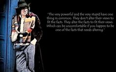 4th Doctor quote