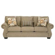 Etonnant Get Your Tailya Barley Sofa At Watsonu0027s Home Furniture, Muscle  Shoals AL Furniture Store