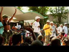 Yoruba Andabo - II - Rumba en La Tropical (La Habana)