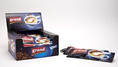 Grand 2in1 Instant Coffee ** Click image to review more details.  This link participates in Amazon Service LLC Associates Program, a program designed to let participant earn advertising fees by advertising and linking to Amazon.com.