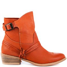 Char Rity - Burnt Orange  Diba $129.99 @DibaTrue @Luichiny