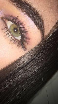 green eyes eye makeup highlighter eyebrows – Brenda O. – green eyes au … – Make Up Beautiful Eyes Color, Pretty Eyes, Cool Eyes, Natural Eye Makeup, Eye Makeup Tips, Beauty Makeup, Makeup Eyes, Aesthetic Eyes, Aesthetic Makeup