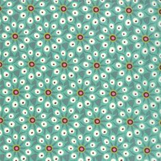 Hello Luscious by Basic Grey for Moda - Floral Mix Match in Succulent - 1/2 Yard. $4.50, via Etsy.