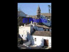 Sabiote (Jaén). Castillo y monumentos - YouTube