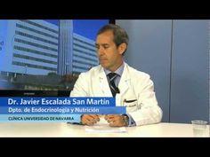 El doctor Escalada habla sobre los distintos tipos de diabetes, prevención y tratamiento.