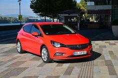 The allnew Opel/Vauxhall Astra - Tracktest: http://www.neuwagen.de/fahrberichte/11571-opel-astra-die-grosse-chance.html