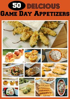50-Delicious-Game-Day-Appetizers.jpg 600×845 pixels