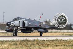 https://flic.kr/p/vauPiU | TuAF F-4E Phantom II | Anatolian Eagle, Konya, Turkey
