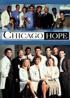 Chicago Hope (1994–2000) - Stars: Mandy Patinkin, Adam Arkin, Hector Elizondo. - The lives and trials of the staff of a major hospital in Chicago. - DRAMA / MYSTERY / THRILLER